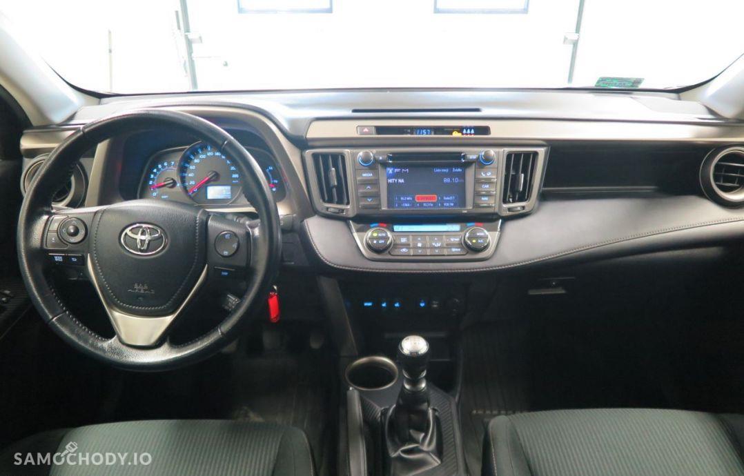 Toyota RAV4 2.0i Valvematic 150 KM 4x4 Premium Navi. 22