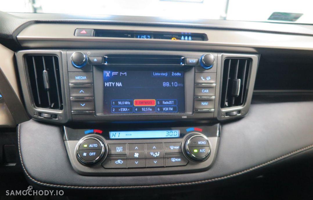 Toyota RAV4 2.0i Valvematic 150 KM 4x4 Premium Navi. 16