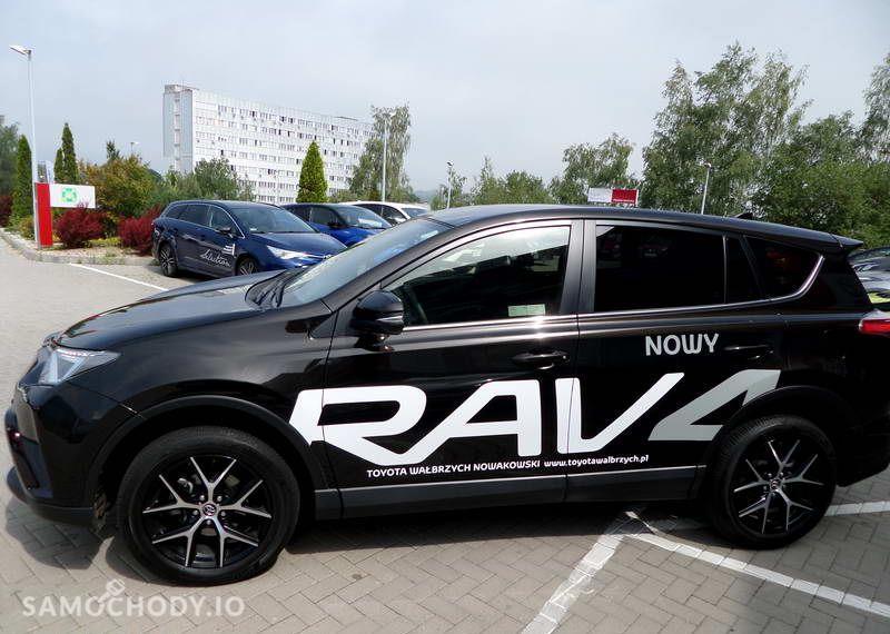 Toyota RAV4 2.0 D 4D 143KM Style + Smart + Safety 16