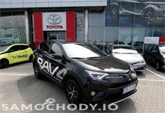toyota rav4 2.0 d 4d 143km style + smart + safety