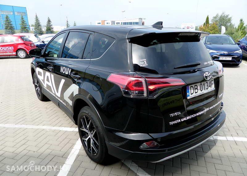 Toyota RAV4 2.0 D 4D 143KM Style + Smart + Safety 2