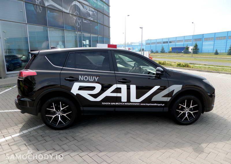 Toyota RAV4 2.0 D 4D 143KM Style + Smart + Safety 11