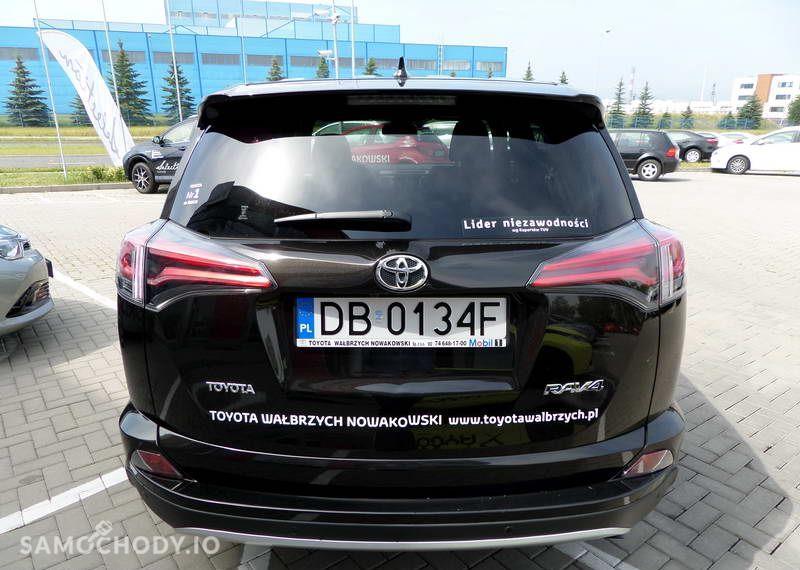 Toyota RAV4 2.0 D 4D 143KM Style + Smart + Safety 7
