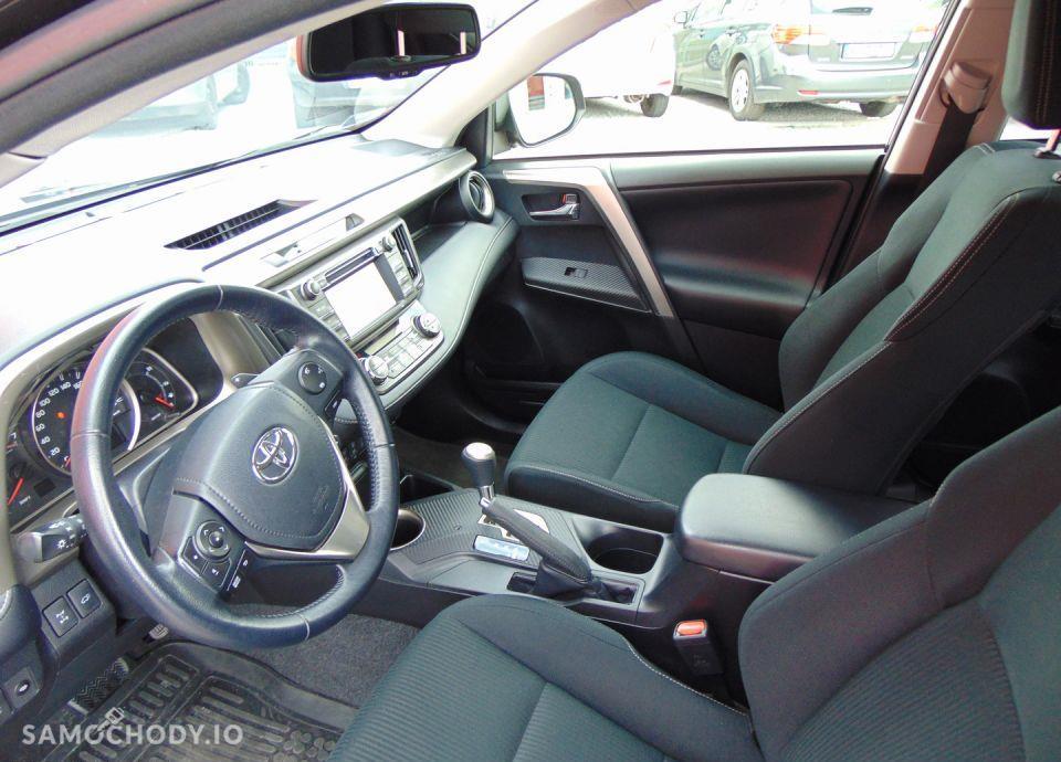 Toyota RAV4 2.2 D-4D Automat Premium Executive Pack 11