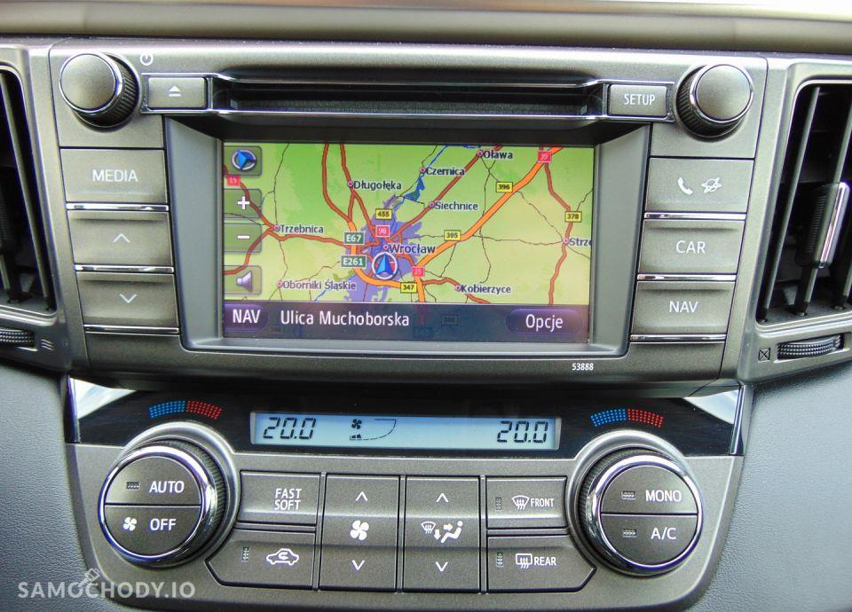 Toyota RAV4 2.2 D-4D Automat Premium Executive Pack 29