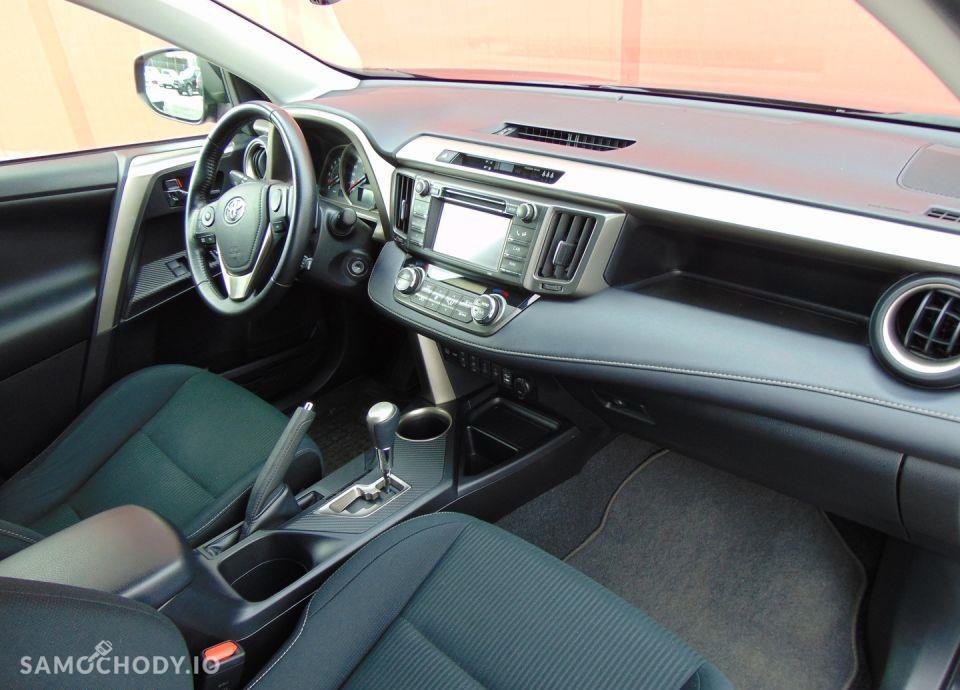 Toyota RAV4 2.2 D-4D Automat Premium Executive Pack 16