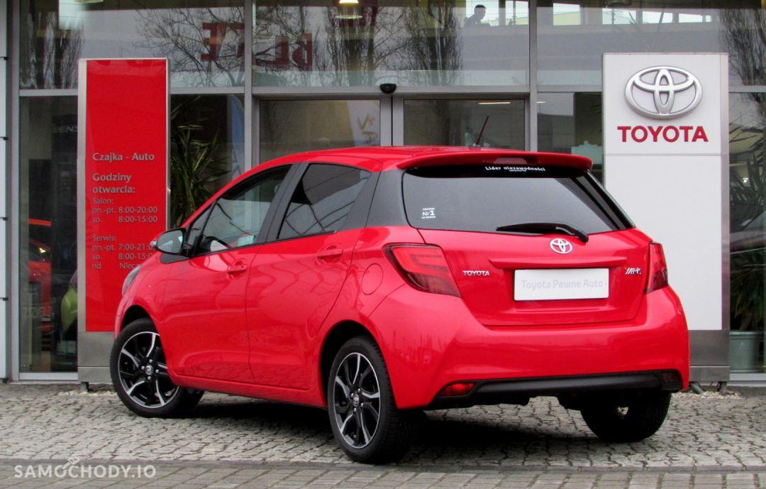 Toyota Yaris 1.33 99KM Dynamic Safety Navi 2