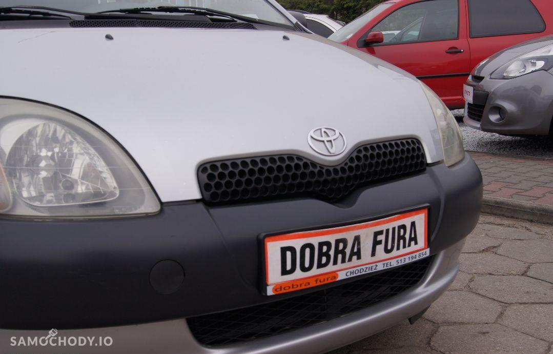 Toyota Yaris Śliczna*Super Kolor*1 Ręka*Dostawa Aut*Wyposażenie*Komis Zamiany 79