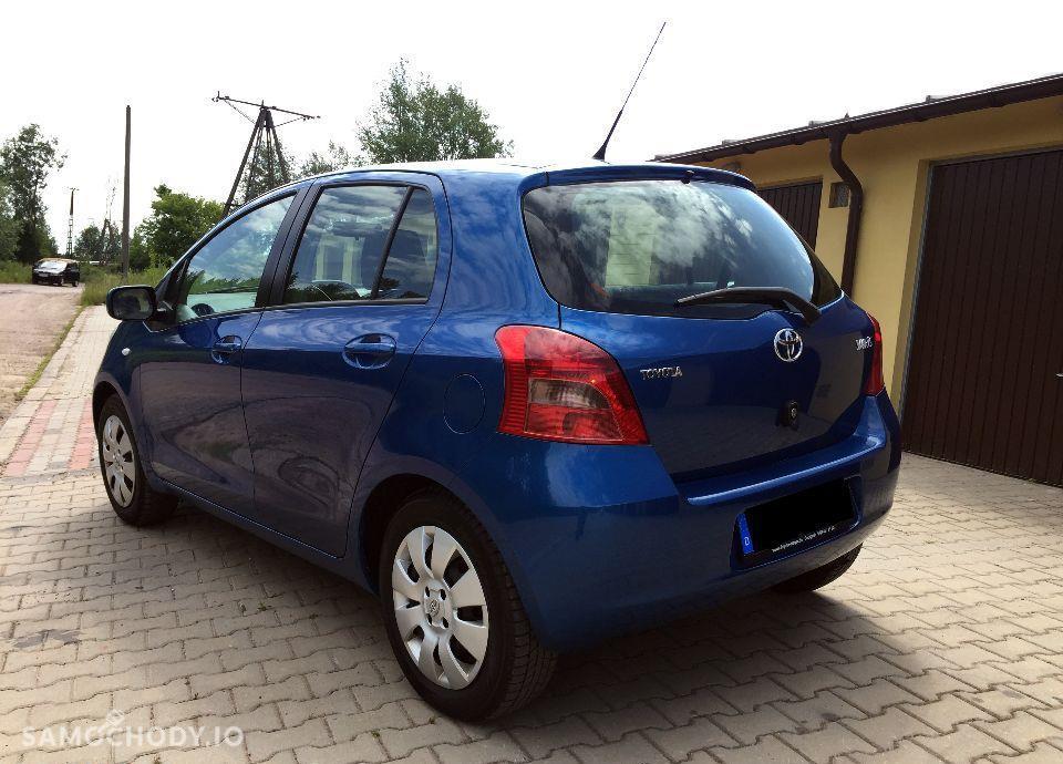 Toyota Yaris 1.3 VVTI 87KM,Sol,Full,Igła !! 2