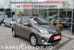 toyota z województwa dolnośląskie Toyota Yaris 1.0 Premium gwarancja oferta dealera + City