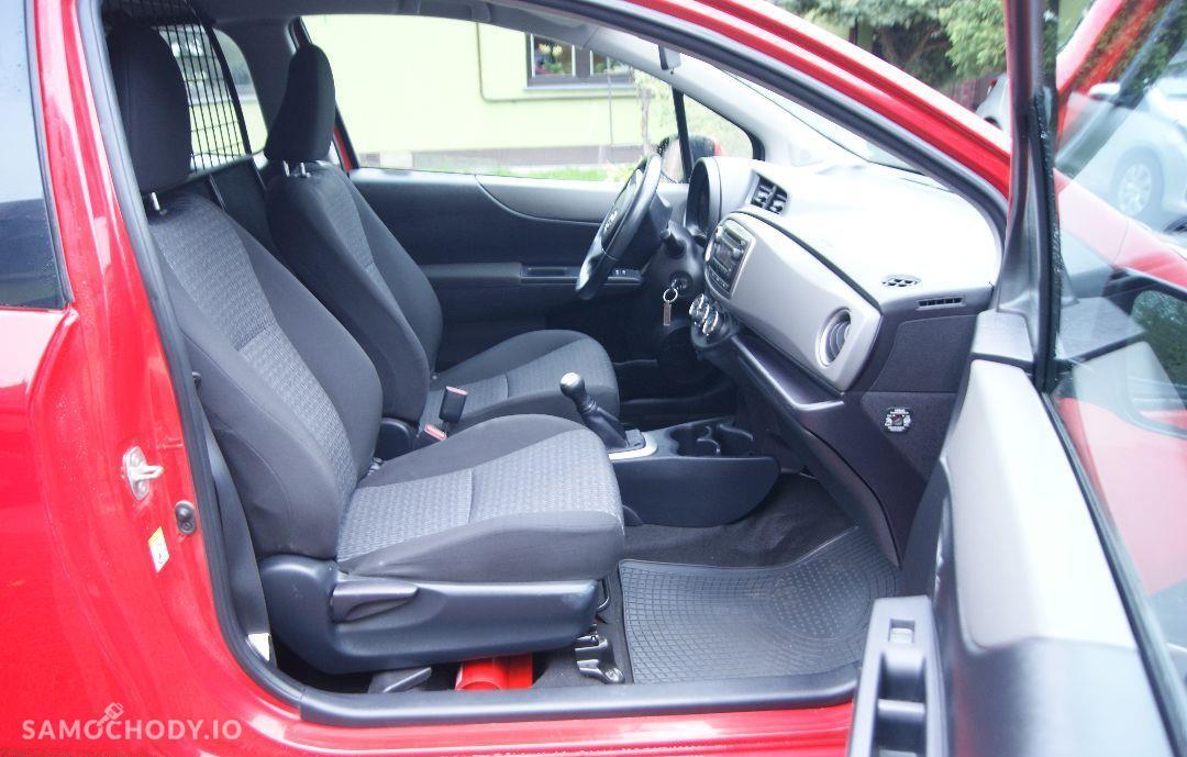 Toyota Yaris 2013r 1.0 BENZYNA ORYGINAŁ Salon PL Serwis 7