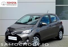 toyota yaris 1.33 premium + pakiet city