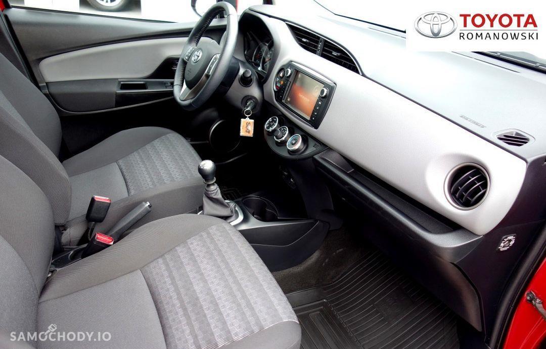 Toyota Yaris 1.33 Premium + Pakiet CITY 29