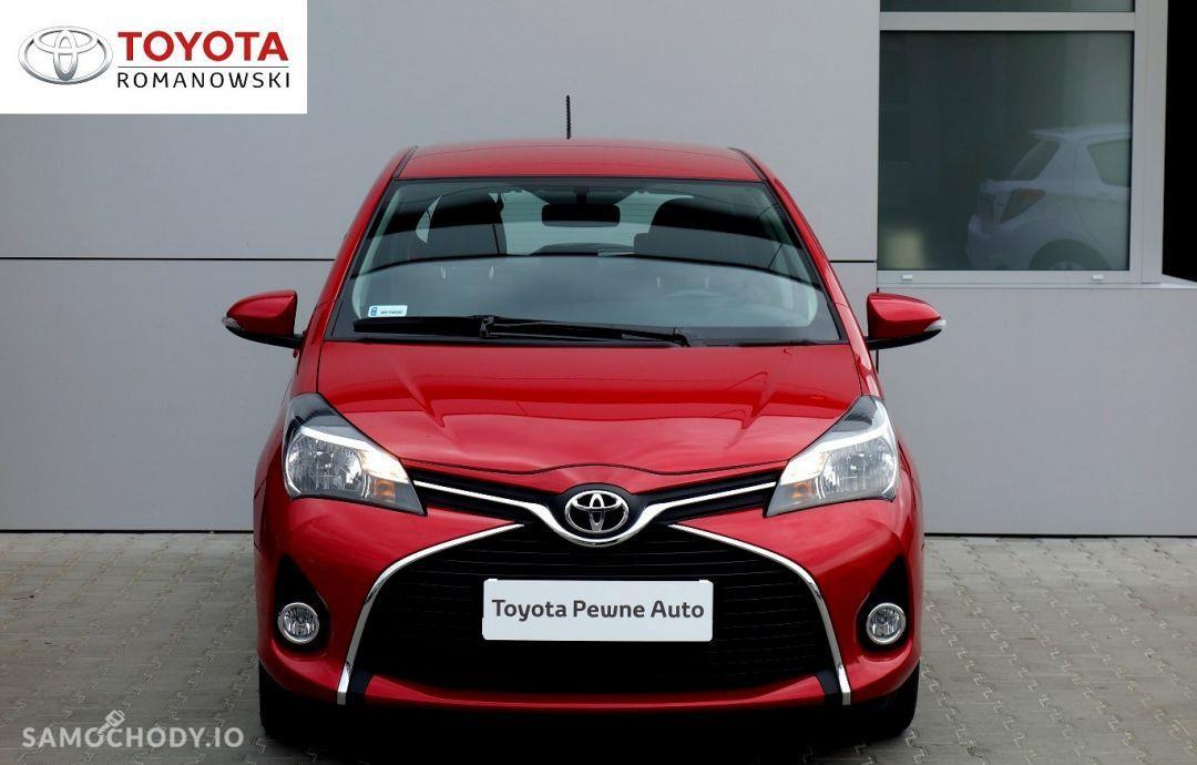 Toyota Yaris 1.33 Premium + Pakiet CITY 2