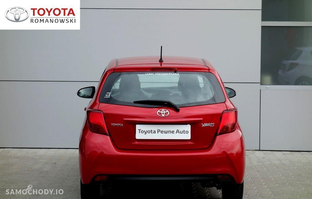Toyota Yaris 1.33 Premium + Pakiet CITY 11