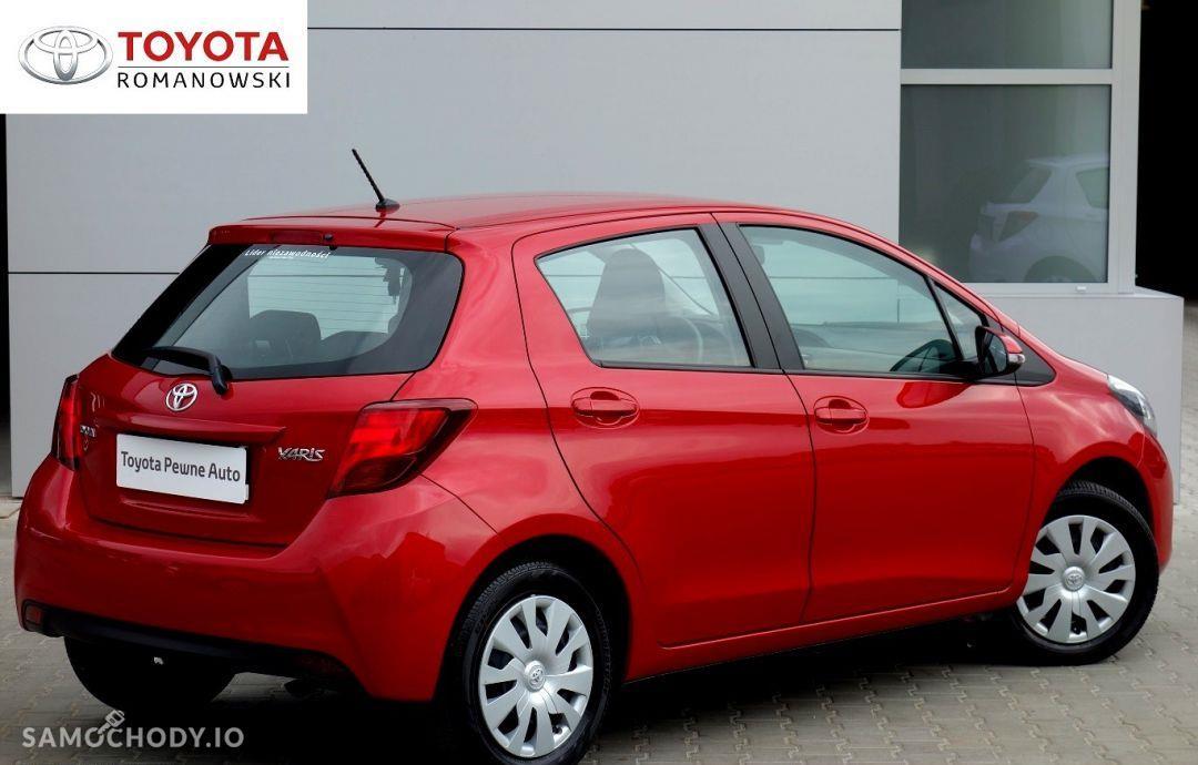 Toyota Yaris 1.33 Premium + Pakiet CITY 16