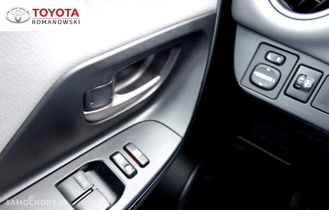 Toyota Yaris 1.33 Premium + Pakiet CITY 56