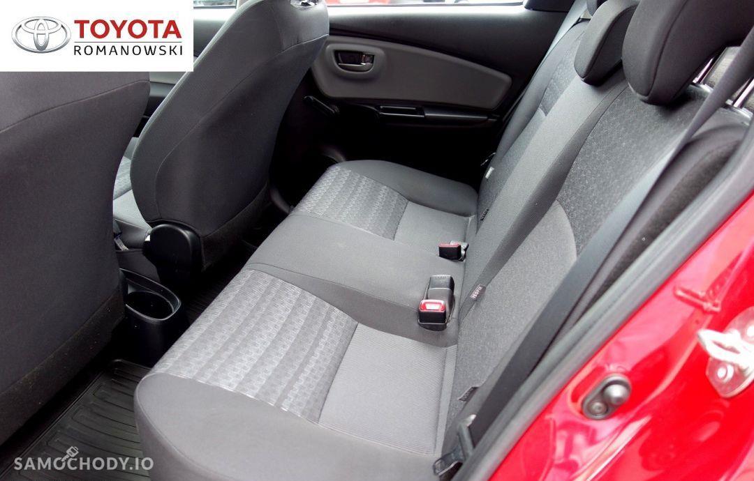 Toyota Yaris 1.33 Premium + Pakiet CITY 37