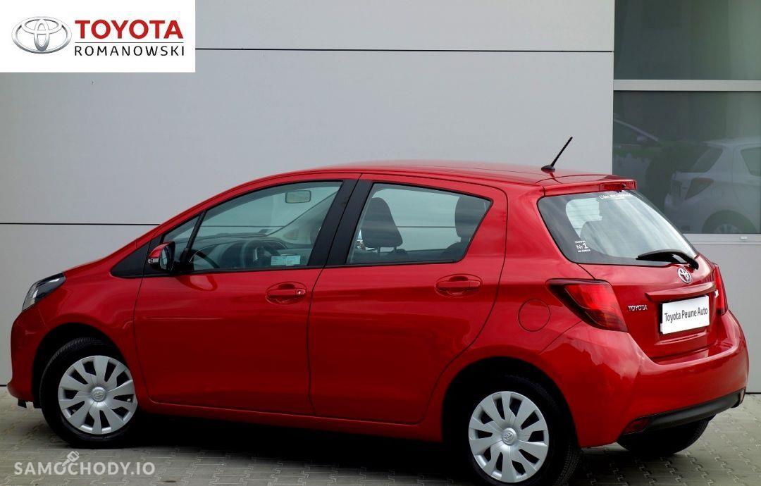 Toyota Yaris 1.33 Premium + Pakiet CITY 7