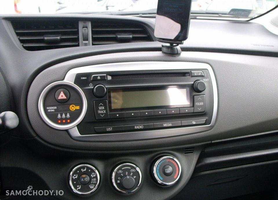 Toyota Yaris 1.4 D4D Salon PL serwis ASO Gwar.rok 56