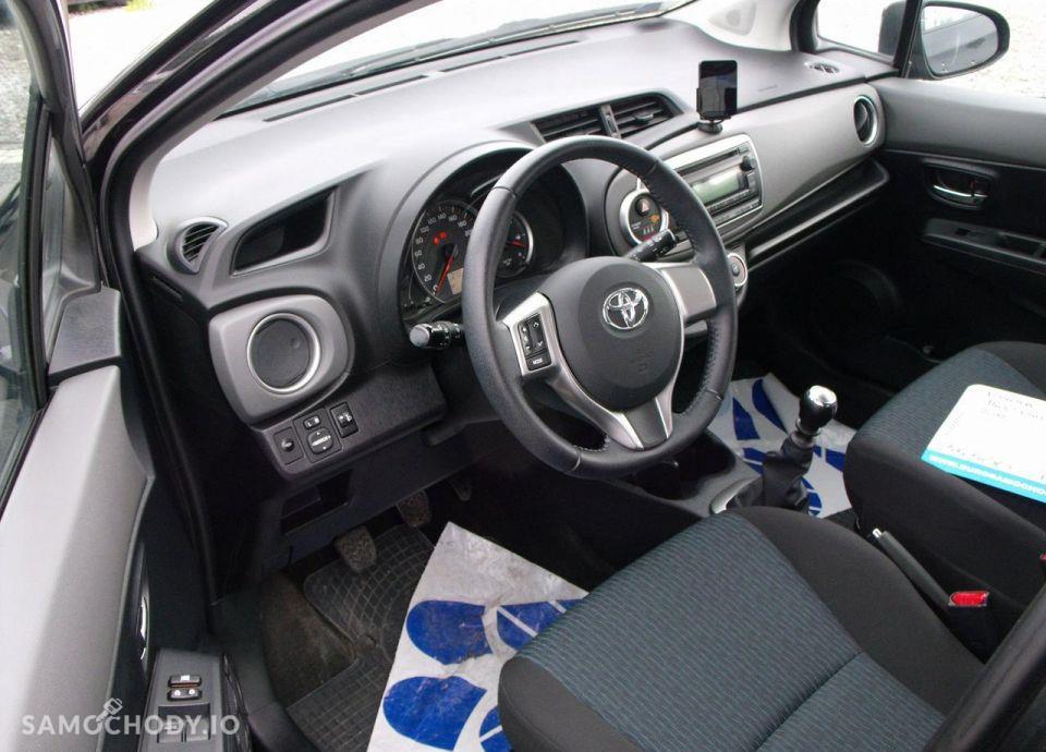 Toyota Yaris 1.4 D4D Salon PL serwis ASO Gwar.rok 46