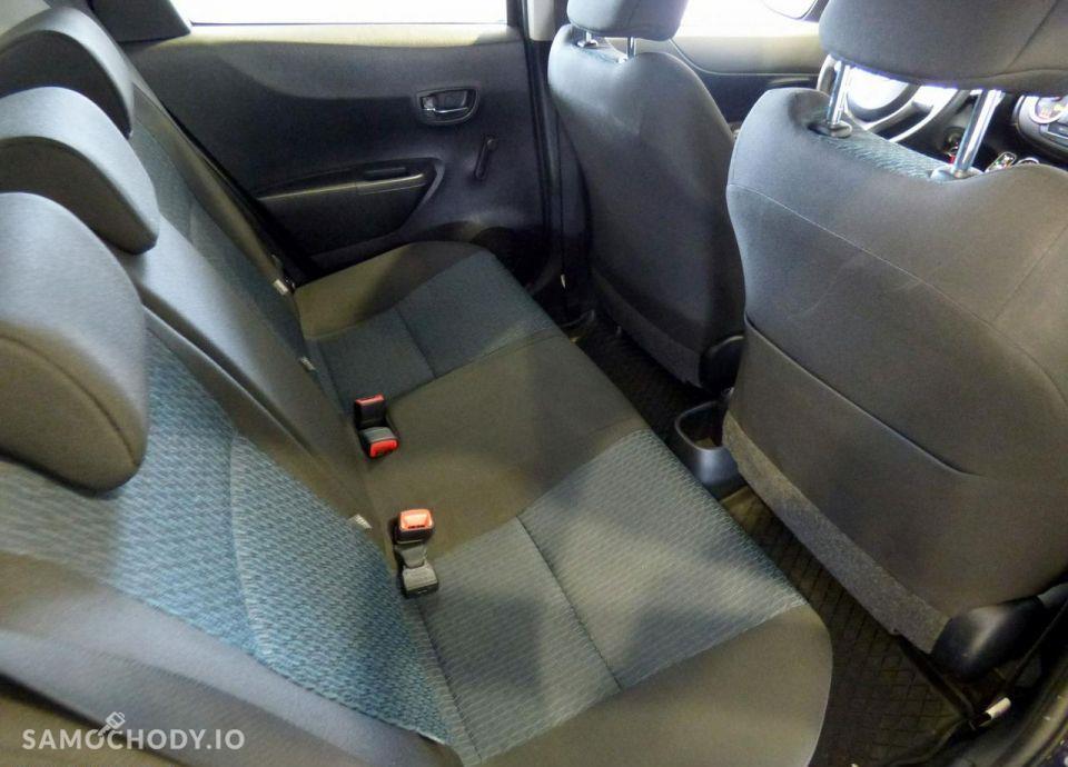 Toyota Yaris 1.0 69 KM Fvat ABS Kierownica Wielefunkcyjna Gwarancja Plichta 37