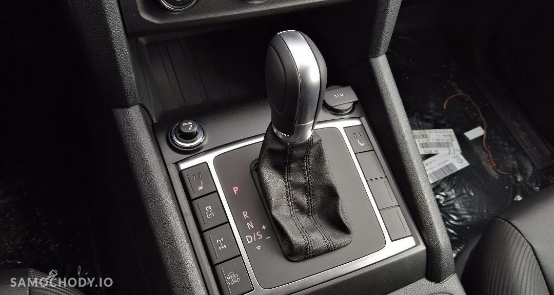 Volkswagen Amarok HIGHLINE / 3.0 V6 TDI 224KM / 4MOTION/ NAVI / 2017 56