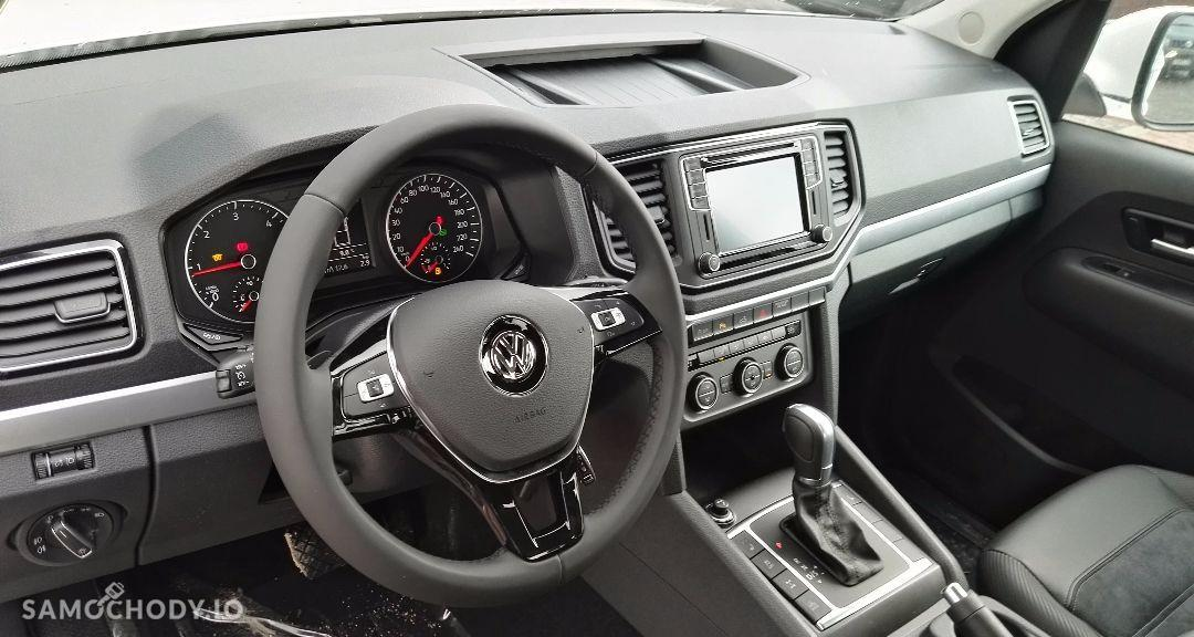 Volkswagen Amarok HIGHLINE / 3.0 V6 TDI 224KM / 4MOTION/ NAVI / 2017 37
