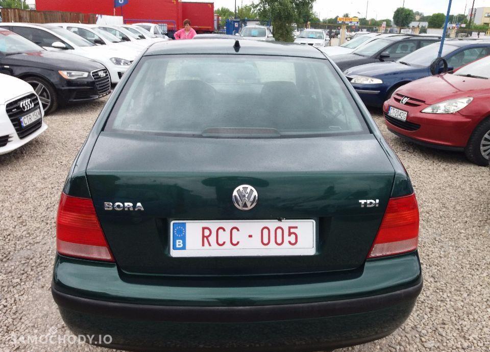Volkswagen Bora Sedan Klima 29