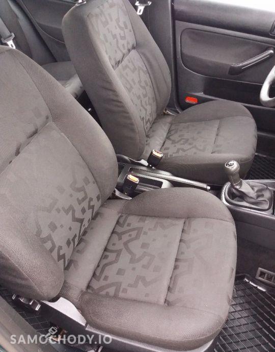 Volkswagen Bora Sedan Klima 46