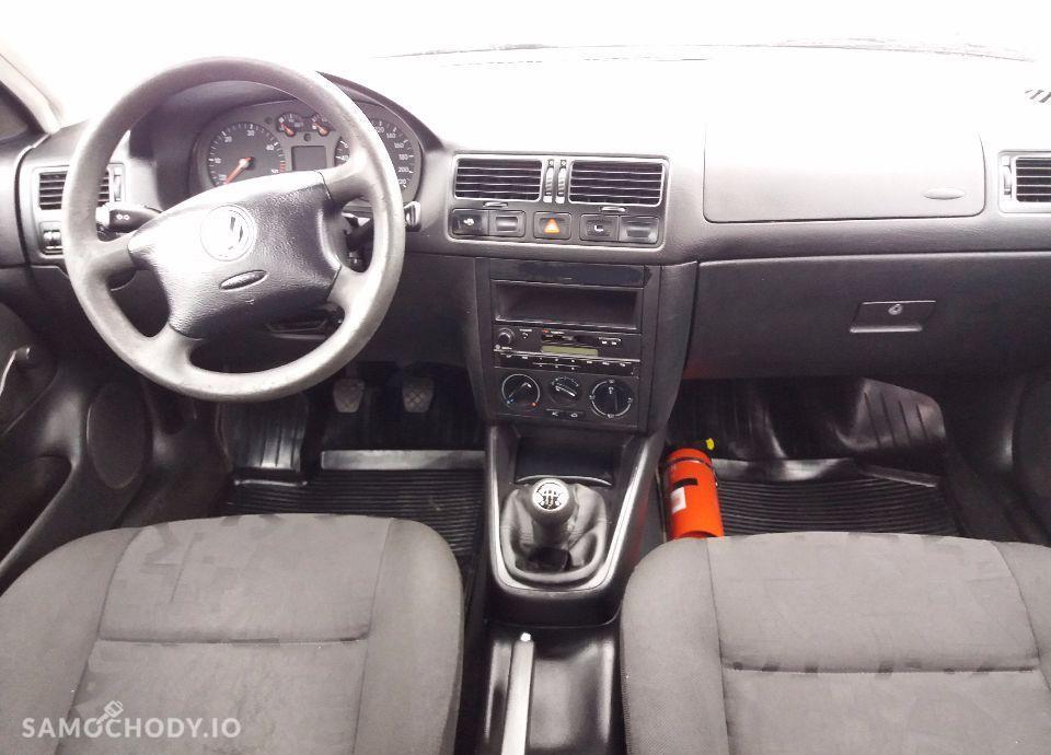 Volkswagen Bora Sedan Klima 37