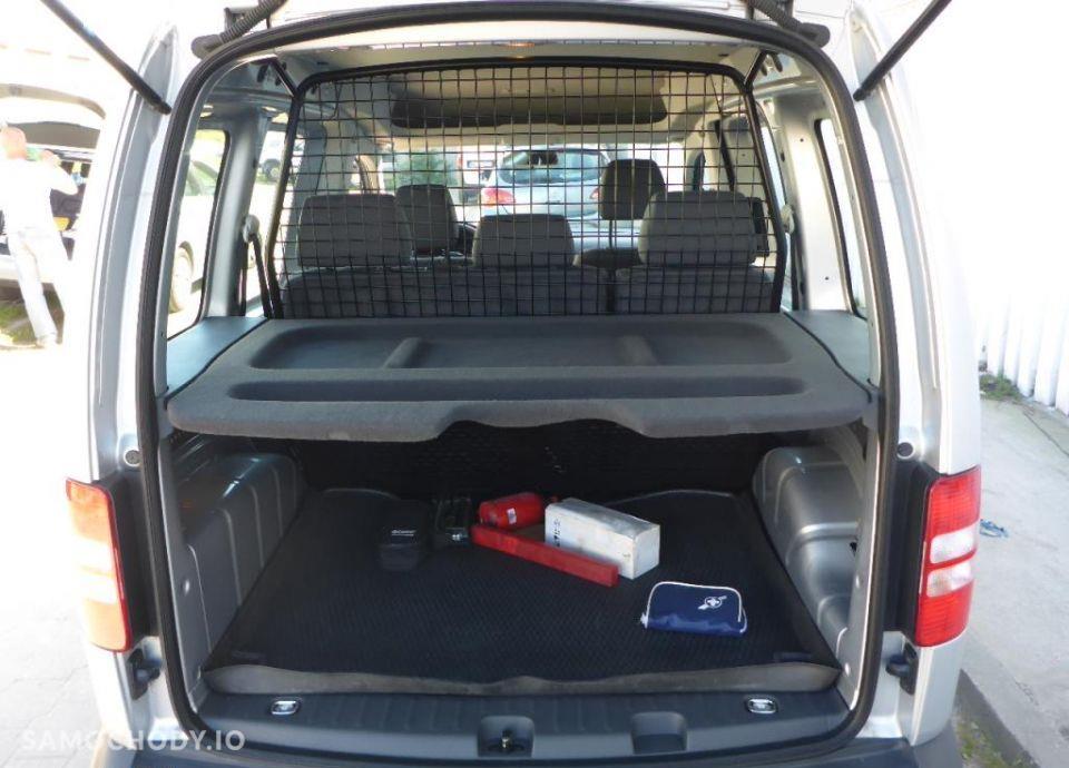 Volkswagen Caddy Caddy 1.6 TDI 5 osób GWARANCJA 2014 29