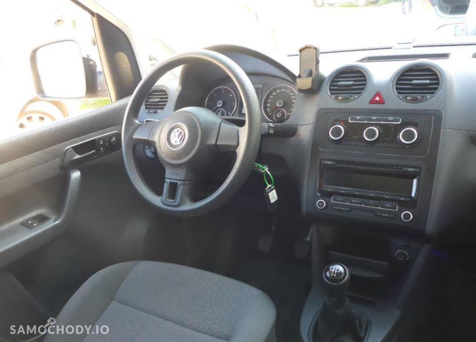 Volkswagen Caddy Caddy 1.6 TDI 5 osób GWARANCJA 2014 11