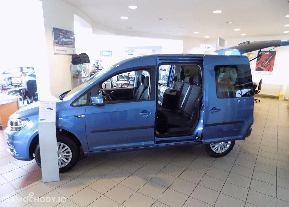 Volkswagen Caddy Trendline, 2.0TDI 102KM 2