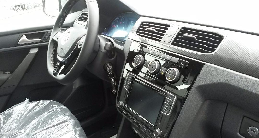 Volkswagen Caddy Alltrack 150 KM + DSG dostepny OD RĘKI 16