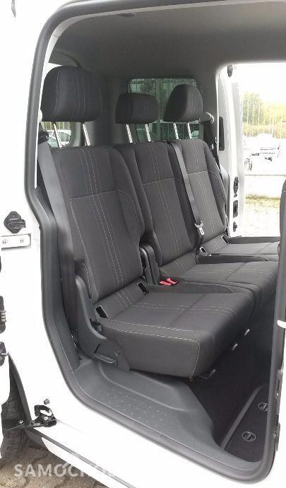 Volkswagen Caddy Alltrack 150 KM + DSG dostepny OD RĘKI 37