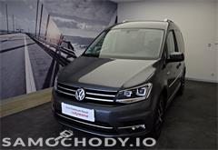 volkswagen caddy Volkswagen Caddy 2.0TDI.Highline.DSG.FV23%