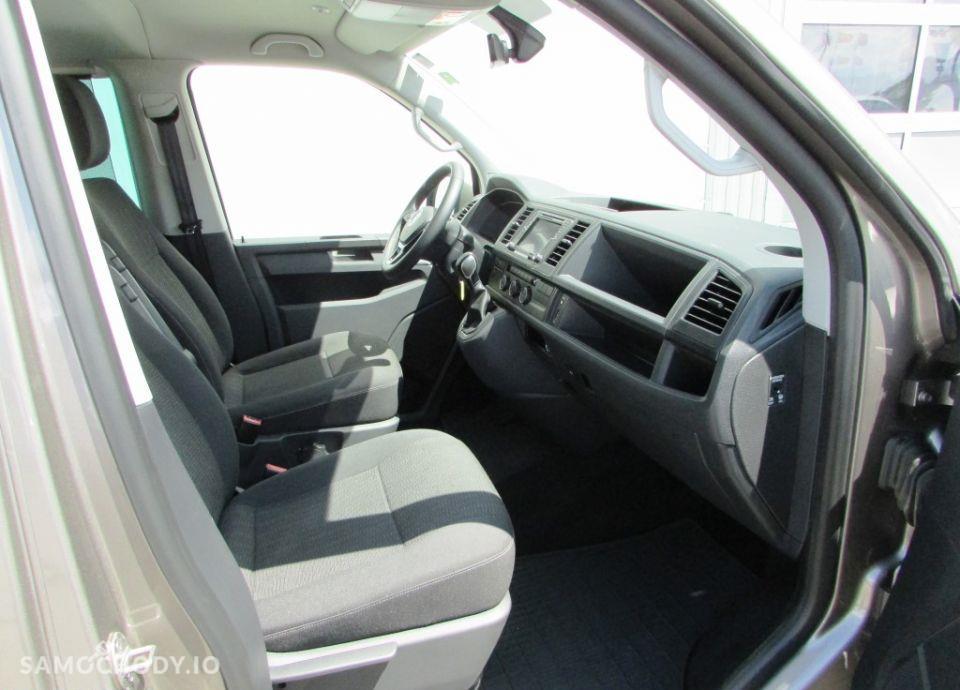 Volkswagen Caravelle Comfortline LED DSG Long Salon Polska 16