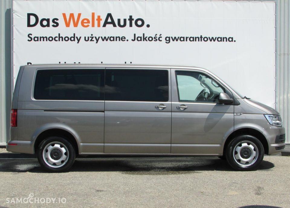 Volkswagen Caravelle Comfortline LED DSG Long Salon Polska 4