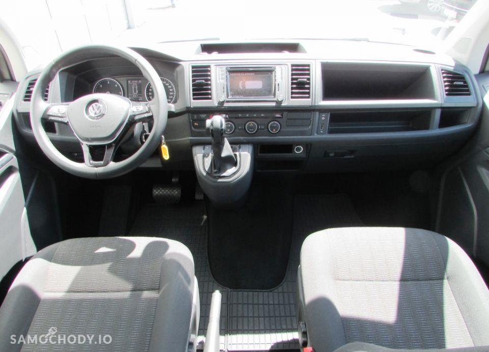 Volkswagen Caravelle Comfortline LED DSG Long Salon Polska 11