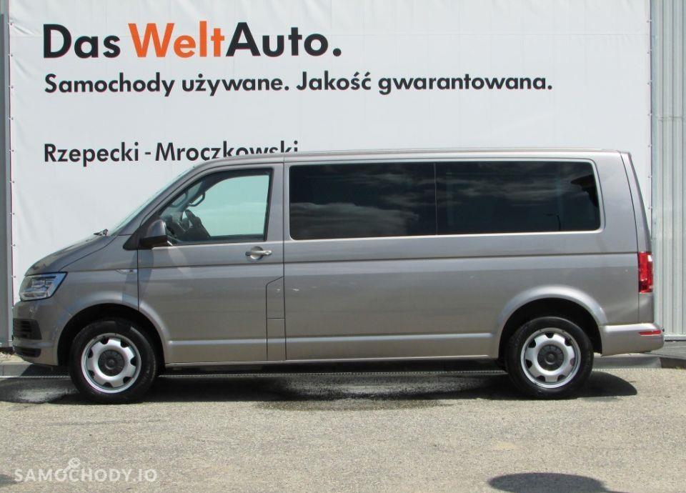 Volkswagen Caravelle Comfortline LED DSG Long Salon Polska 7