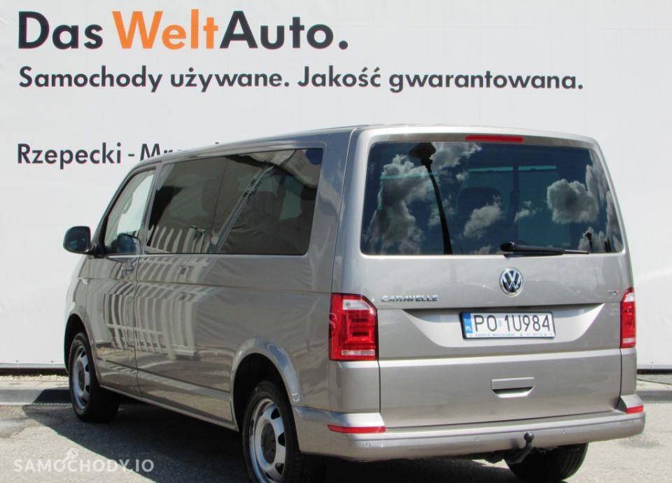 Volkswagen Caravelle Comfortline LED DSG Long Salon Polska 2