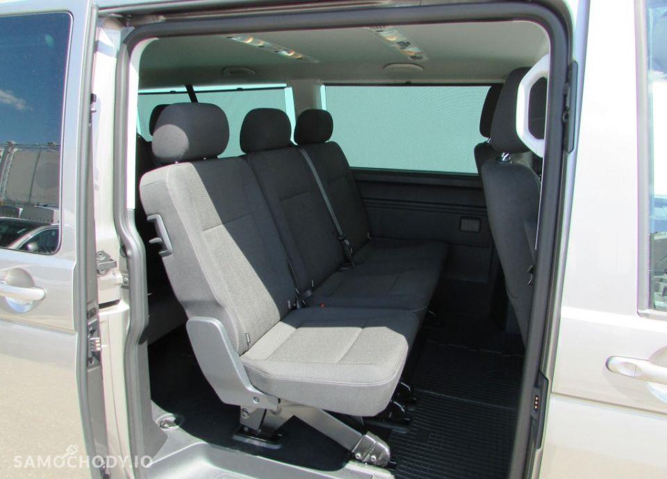 Volkswagen Caravelle Comfortline LED DSG Long Salon Polska 22