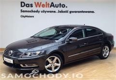 volkswagen cc tsi 160km panorama navi k\'less i wł. polski salon dealer vw citymotors