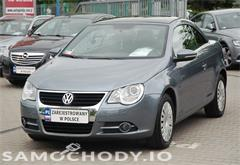 volkswagen eos Volkswagen Eos TDi, Zarejestrowany, Ubezpieczony, Zadbany, Auto z Gwarancją,