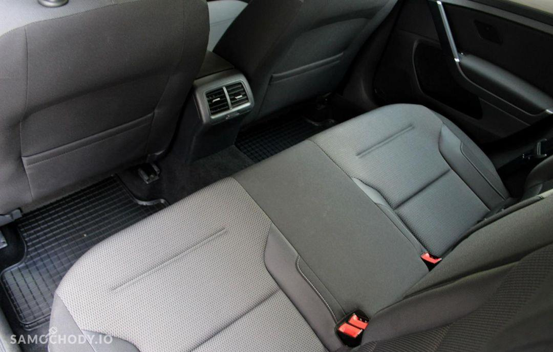 Volkswagen Golf Comfortline 1.2 TSI 105 KM 6-G 2015 rok. 22
