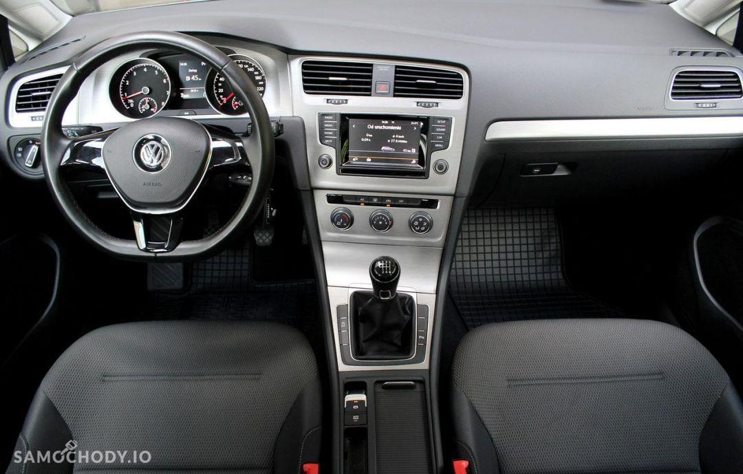 Volkswagen Golf Comfortline 1.2 TSI 105 KM 6-G 2015 rok. 4