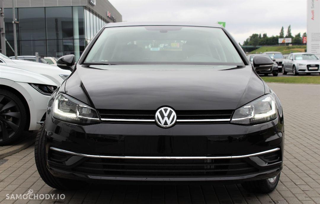 Volkswagen Golf Comfortline 1,4 TSI DSG 125 KM OD RĘKI Plichta Gdańsk 2