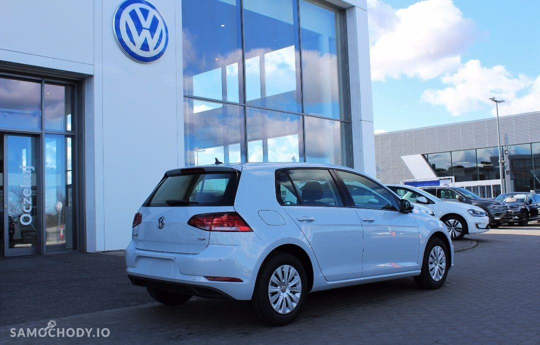 Volkswagen Golf Trendline FACELIFTING 2017 1.6 TDI 90 KM Plichta Gdańsk 4