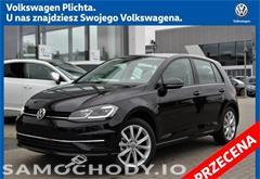 volkswagen z województwa pomorskie Volkswagen Golf Comfortline 1,4 TSI DSG 125 KM OD RĘKI Plichta Gdańsk